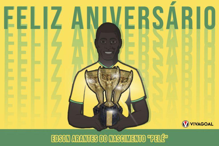 Obrolan Vigo: Kemilau Pelé di Piala Dunia 1958