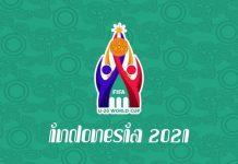 Penjelasan Soal Polemik Tulisan 'INDONESIA 2021' di Logo Piala Dunia U-20