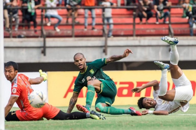 Alasan Shopee Sponsori Liga Indonesia Musim 2019