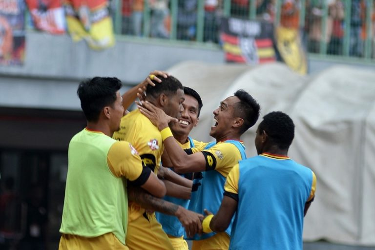 Ogah Balik ke Zona Merah, Semen Padang Targetkan Menang Atas Madura United