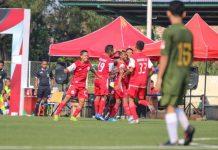 Elite Pro Academy U-16: Persija Tak Gentar Hadapi Tim Ini