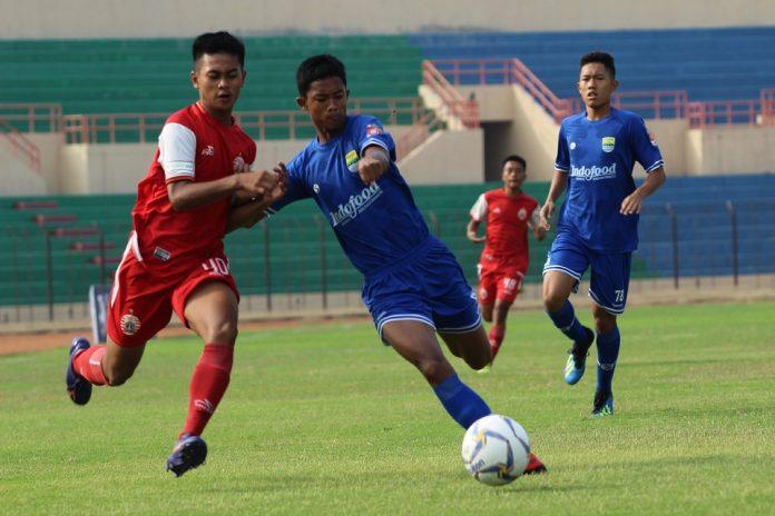 Elite Pro Academy U-16: Usai Kalahkan Persib, Persija Siap Hadapi Persebaya