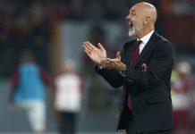 Pioli Optimis Milan Bisa Lebih Baik
