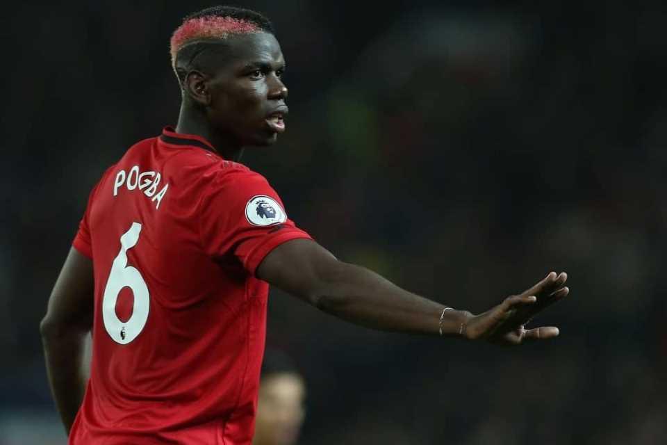 Hingga Desember, United Dipastikan Main Tanpa Pogba