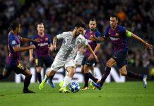 Prediksi Barcelona vs Inter: Tuan Rumah Sangat Superior di Camp Nou