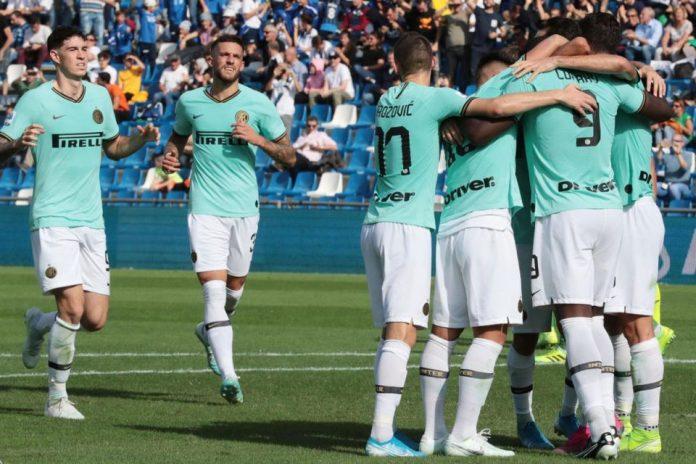 Prediksi Inter vs Dortmund Kedua Tim Butuh Kemenangan Tuk Lolos