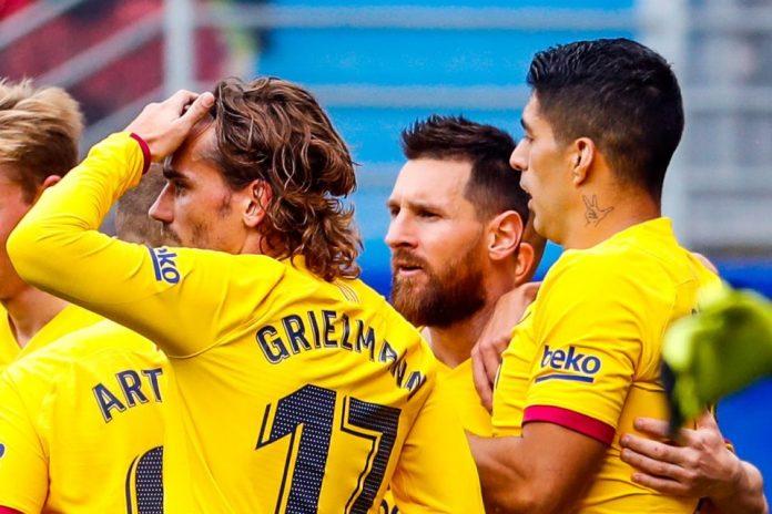 Prediksi Slavia Praha vs Barcelona Menanti Aksi Trio MSG