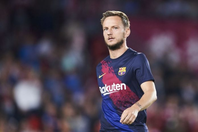 Bintang Kroasia Pikirkan Angkat Kaki dari Barcelona?