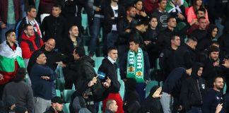 UEFA Gagal Lawan Rasisme saat Laga Timnas Inggris Vs Bulgaria