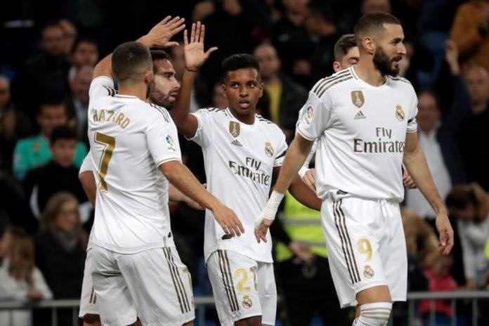 Prediksi Real Madrid Vs Espanyol: Duel Berat Sebelah