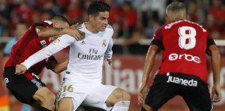 Real Madrid Alihkan Fokus