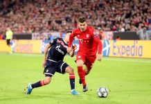 Respek Pada Atletico, Lucas Tutup Kans Gabung Real Madrid
