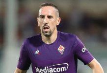 Gabung Fiorentina, Ribery Beberkan Fakta Mengejutkan