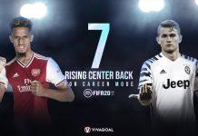 7 Bek Muda Terbaik di Career Mode FIFA 20