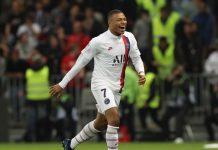Rivaldo Sebut Mbappe Harus Tinggalkan Ligue 1