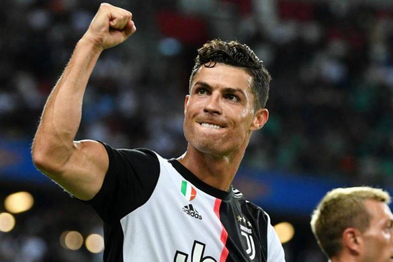 Cristiano Ronaldo, Superstar yang Baik Hati
