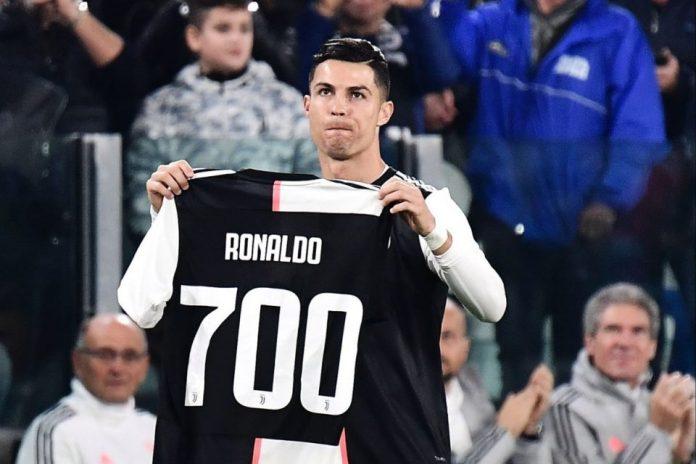 Ronaldo Umur Hanyalah Sebuah Angka