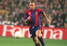 Buat Messi, Ronaldo da Lima Adalah Pemain Terbaik Sepanjang Masa