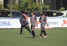 Sadam FC (Putih) V Expolban (Abu) Pekan 5 (13)
