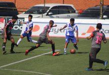 Sadam FC BPL