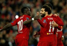 Kontra West Ham, Winger Eskplosif Liverpool Absen