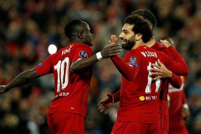 Inter Siap Goda Bintang Liverpool dengan Gaji Besar