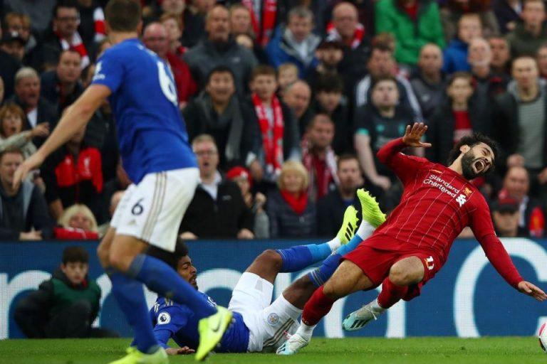 Klopp Tak Percaya Liverpool Bisa Kalahkan Leicester City