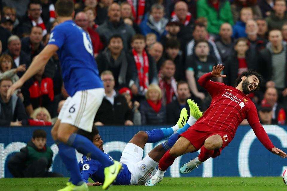 Klopp Tak Percaya Liverpool Raih Tiga Poin