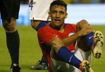 Pemainnya Cedera, Inter Tak Akan Cari Pengganti