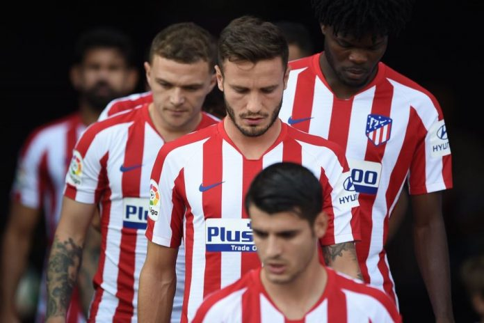 Legenda United Minta Klub Lancarkan Godaan tuk Bintang Atletico
