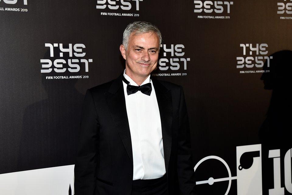 Latih Tottenham, Mourinho Langsung Catatkan Rekor Fantastis