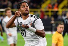 Serge Gnabry Kalahkan Miroslav Klose Soal Urusan Cetak Gol di Timnas Jerman
