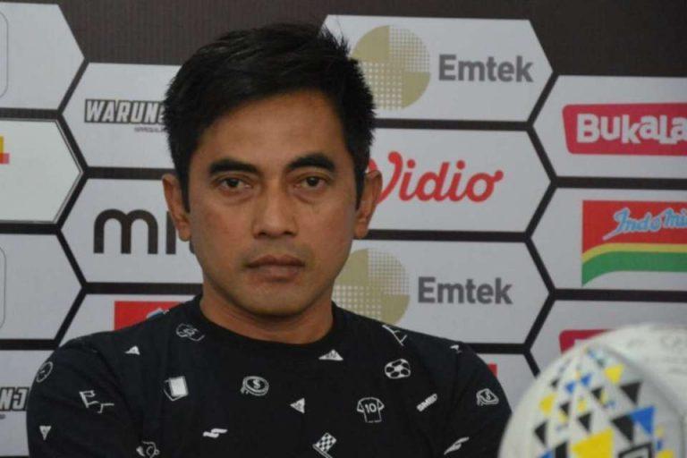 Jelang Laga Kontra Borneo, PS Sleman Masih Punya PR Besar