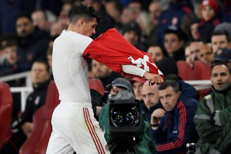 Kapten 'Terbuang' Arsenal Kembali ke Bundesliga
