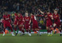 Siap Boikot Carabao Cup, Arsenal Gantikan Liverpool di Perempat Final