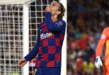 Simeone Yakin Griezmann Bakal Raih Kesuksesan Di Barcelona