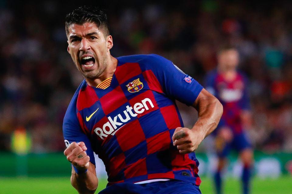 Luis Suarez: Penyerang Dengan Kekuatan Mental Yang Luar Biasa