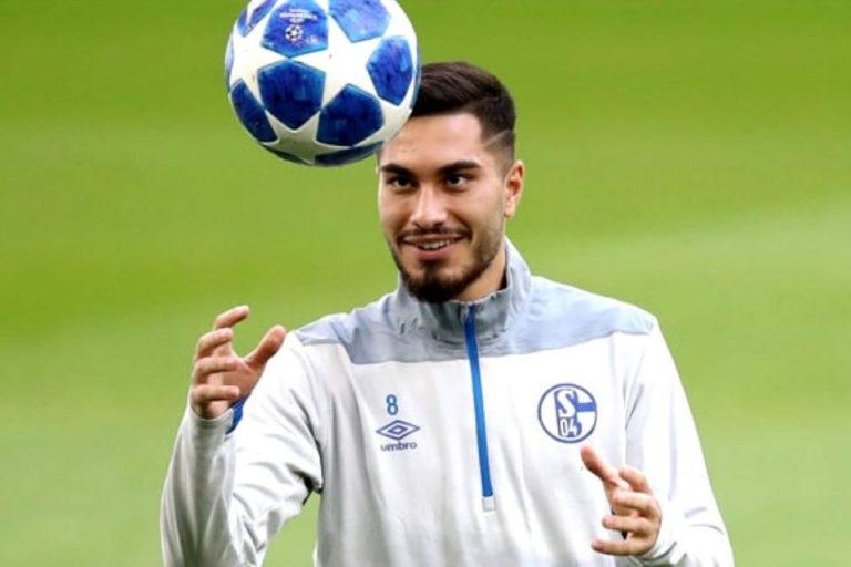 Kisah Unik Gelandang Schalke Saat Dipanggil Loew