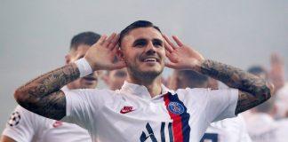 Sudah Unjuk Gigi, Icardi Ngarep Dipermanenkan PSG