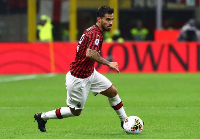 Winger AC Milan Jadi Rebutan Dua Raksasa Spanyol