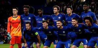 Tanpa Hazard, Finis Keenam Sudah Hasil Bagus Bagi Chelsea