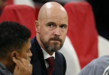Pelatihnya Didekati Tim Lain, Direktur Ajax Malah Senang