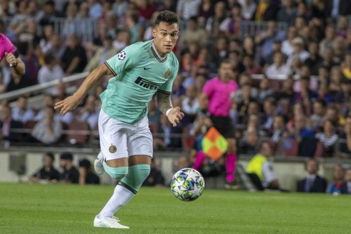 Sebagai Laki-Laki, Lautaro Akan Terima Tantangan Bermain Di Barcelona