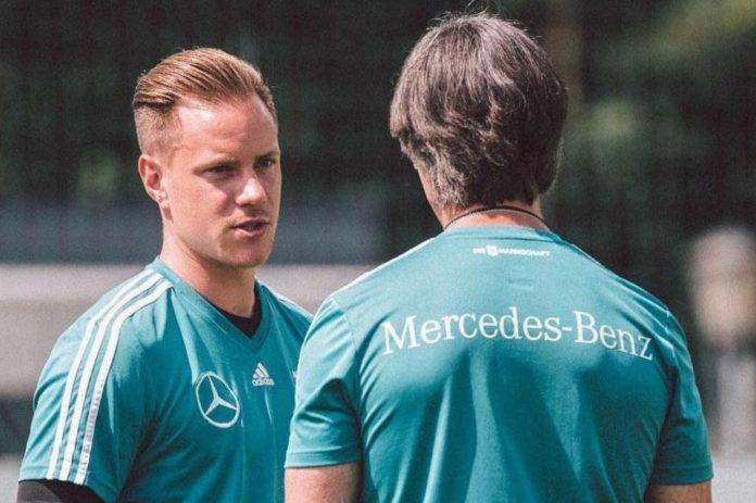 Kontra Argentina, Pemain Barcelona Dapat Kesempatan Main di Timnas Jerman