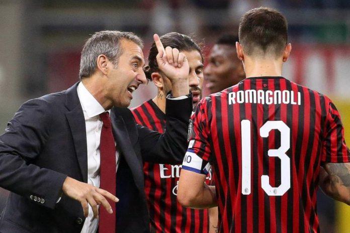 Terkait Target, Milan Seharusnya Tiru Juventus