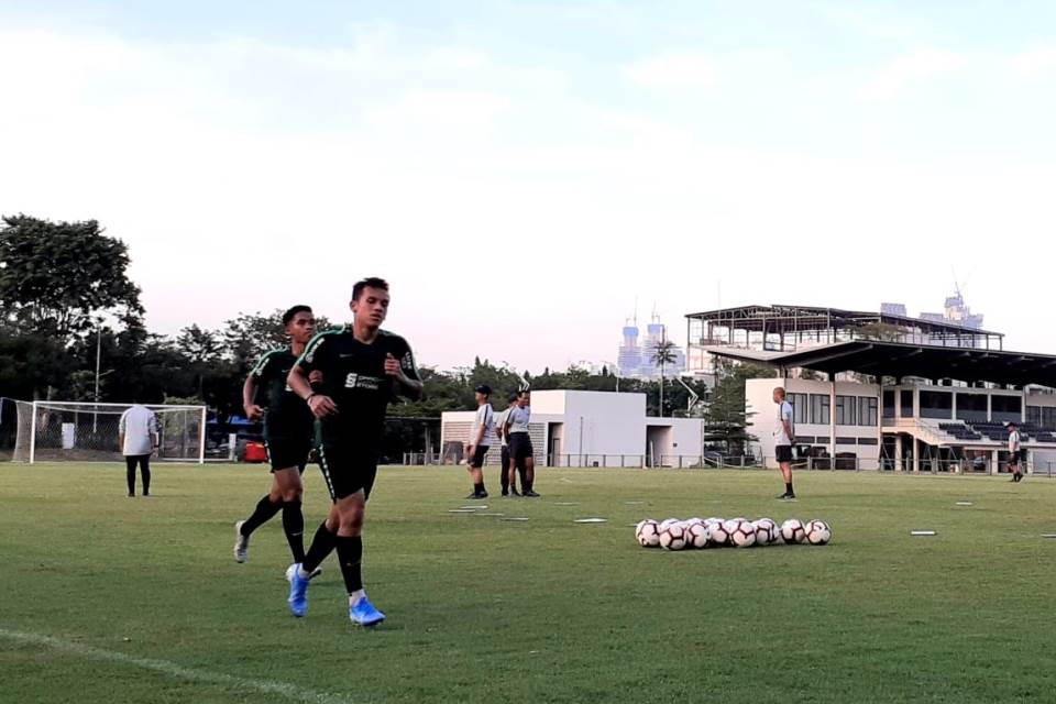 Terpilih Jadi Tuan Rumah Piala Dunia U-20, Indonesia Banyak PR Infrastruktur