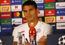 Soal Target PSG Lolos ke Fase Knockout, Thiago Silva Kalem
