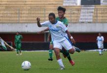 Liga 1 Putri 2019: Persib Berhasil Bantai PSS Sleman