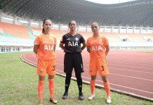 Tim Putri Persija Miliki Sponsor yang Sama dengan Tottenham Spurs