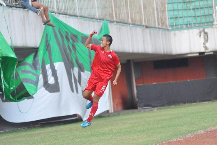 Liga 1 Putri 2019: Tumbangkan PSS, Persija Bertengger di Puncak Klasemen
